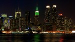 New York Jets Skyline