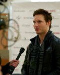 Peter Facinelli, 107.7 The Bronc