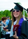 Rider University, 2011 Commencement